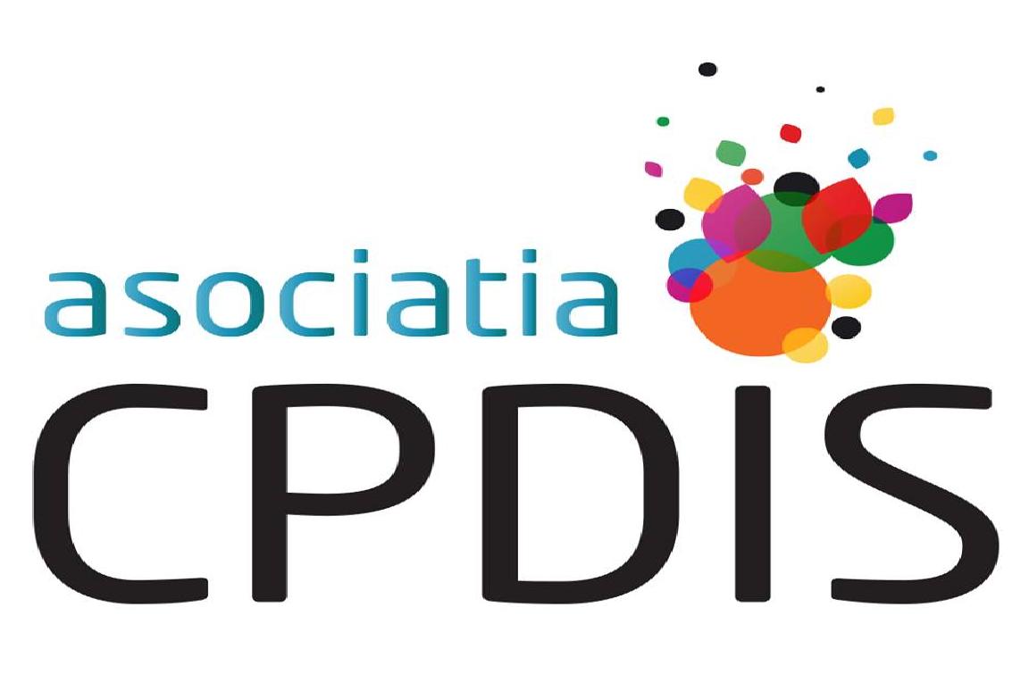 """Asociatia """"Centrul pentru Dezvoltarea Instrumentelor Structurale"""" logo"""