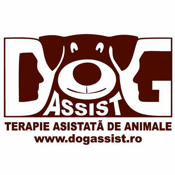 ASOCIATIA DOG ASSIST logo