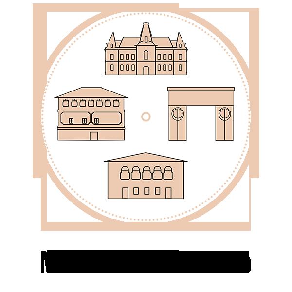 Asociația Monumente Oltenia logo