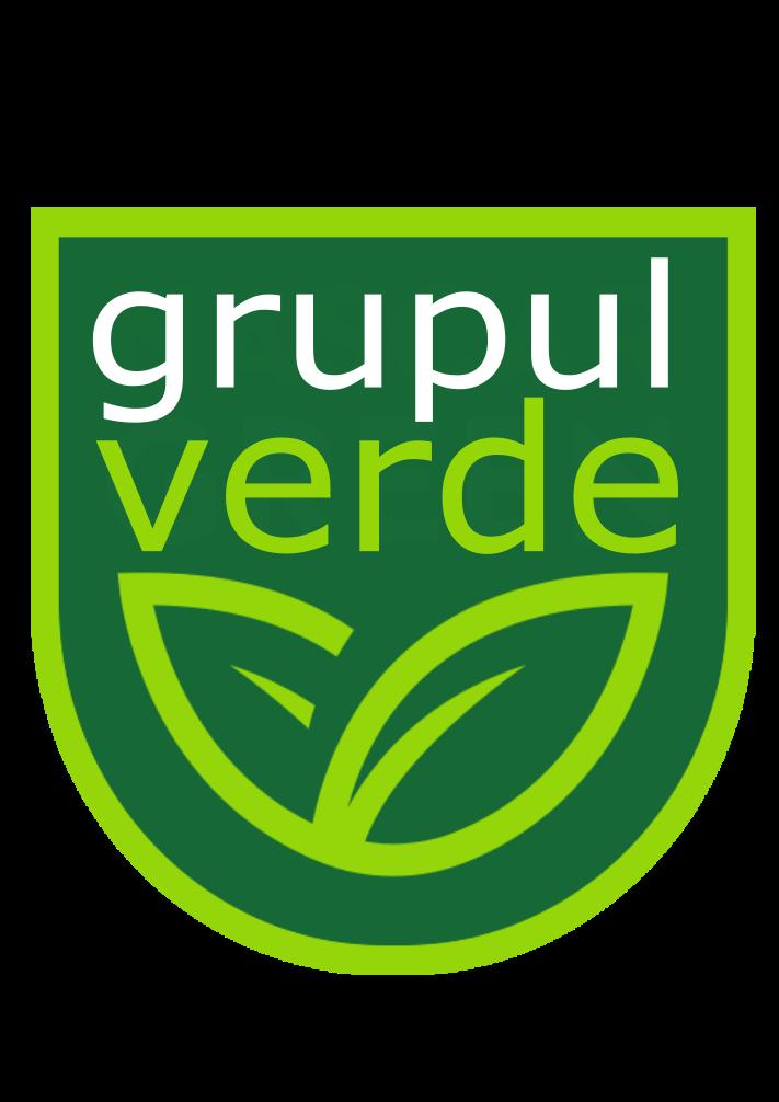 Asociația Grupul Verde logo