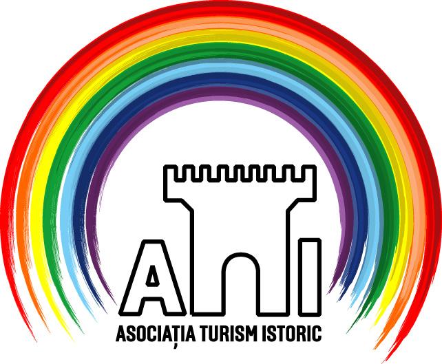 Asociația Turism Istoric logo