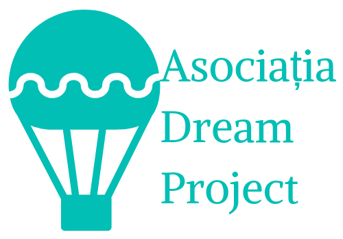 Asociația Dream Project  logo