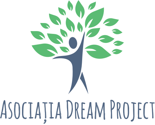 Asociația Dream Project  logo