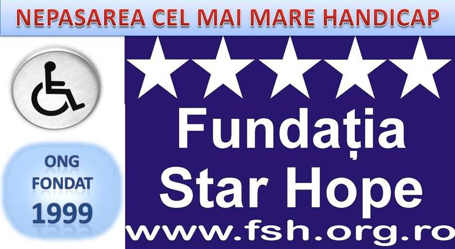 FUNDATIA STAR HOPE logo
