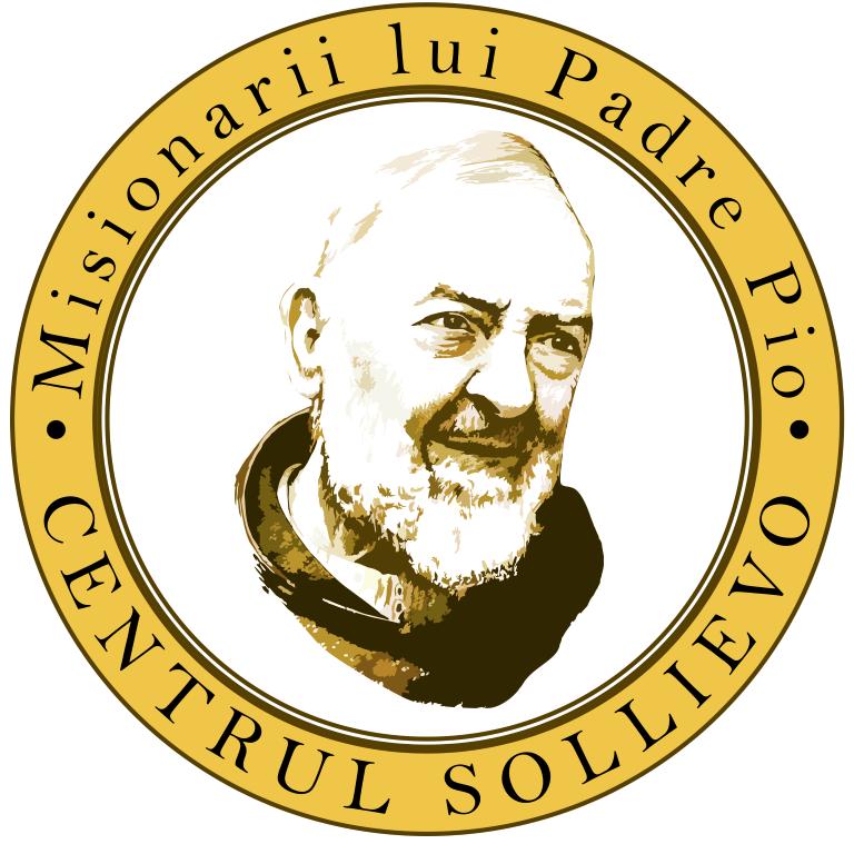 ASOCIATIA MISIONARII LUI PADRE PIO logo