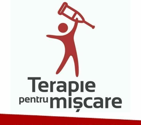 Terapie pentru Miscare logo