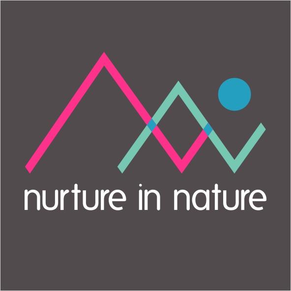 Asociația Nurture in Nature logo