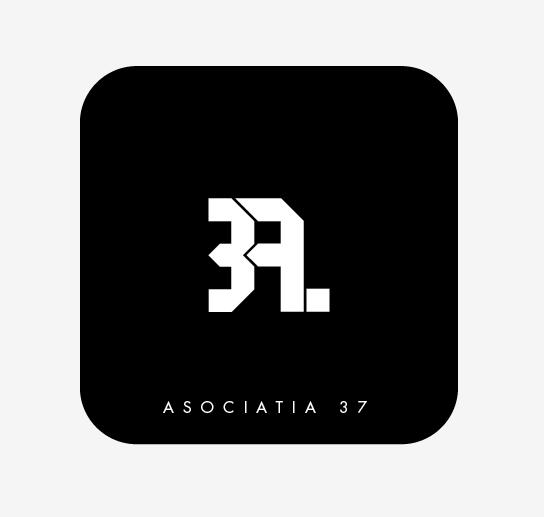 Asociația 37 logo
