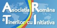 Asociația Română a Tinerilor cu Inițiativă logo