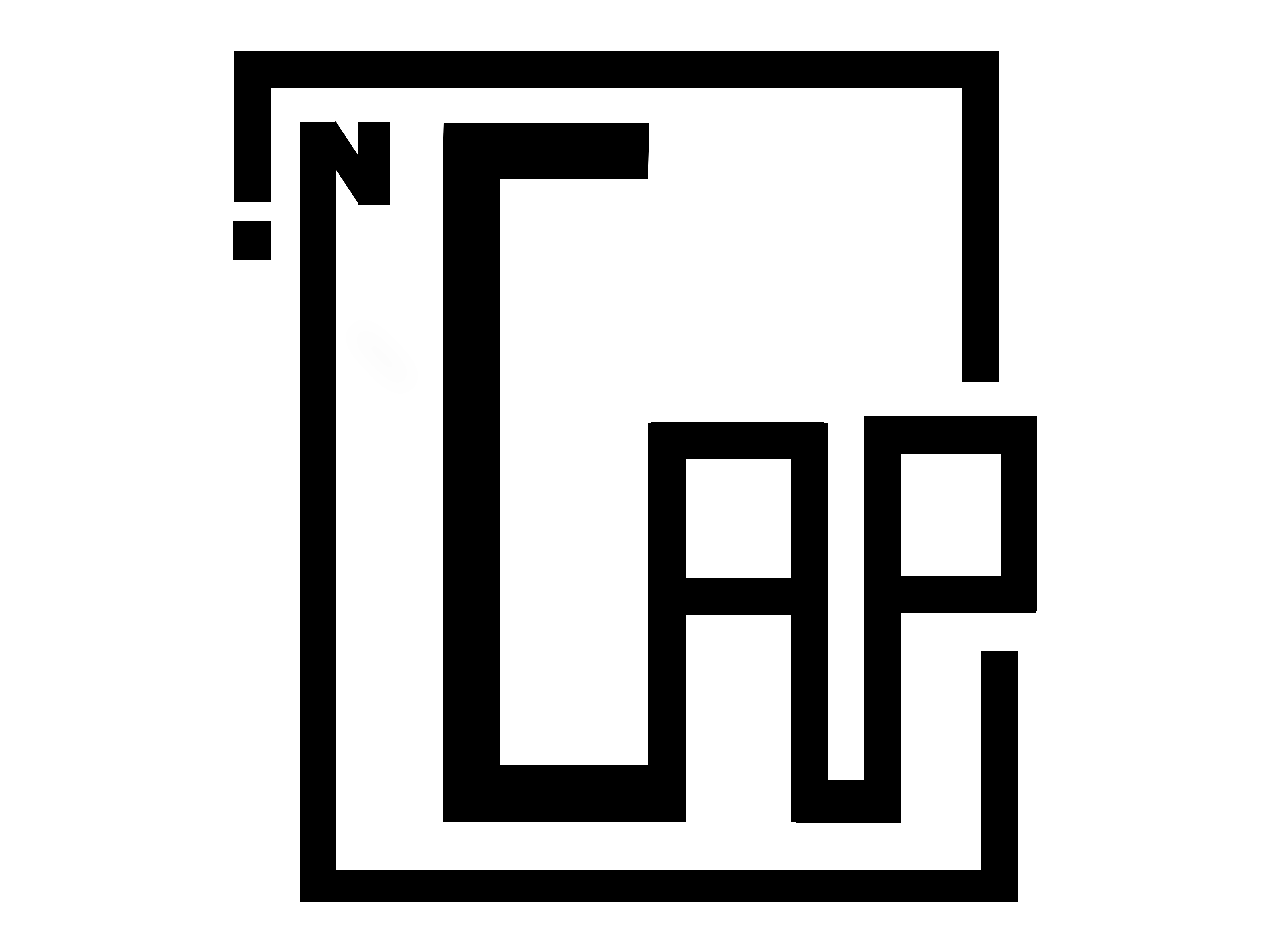 Asociația inCAP (Inițiative în Cinematografie și Arte Performative) logo