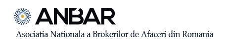 Asociația Națională a Brokerilor de Afaceri din România - ANBAR logo