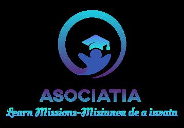 Asociatia Learn Missions - Misiunea de a invata logo