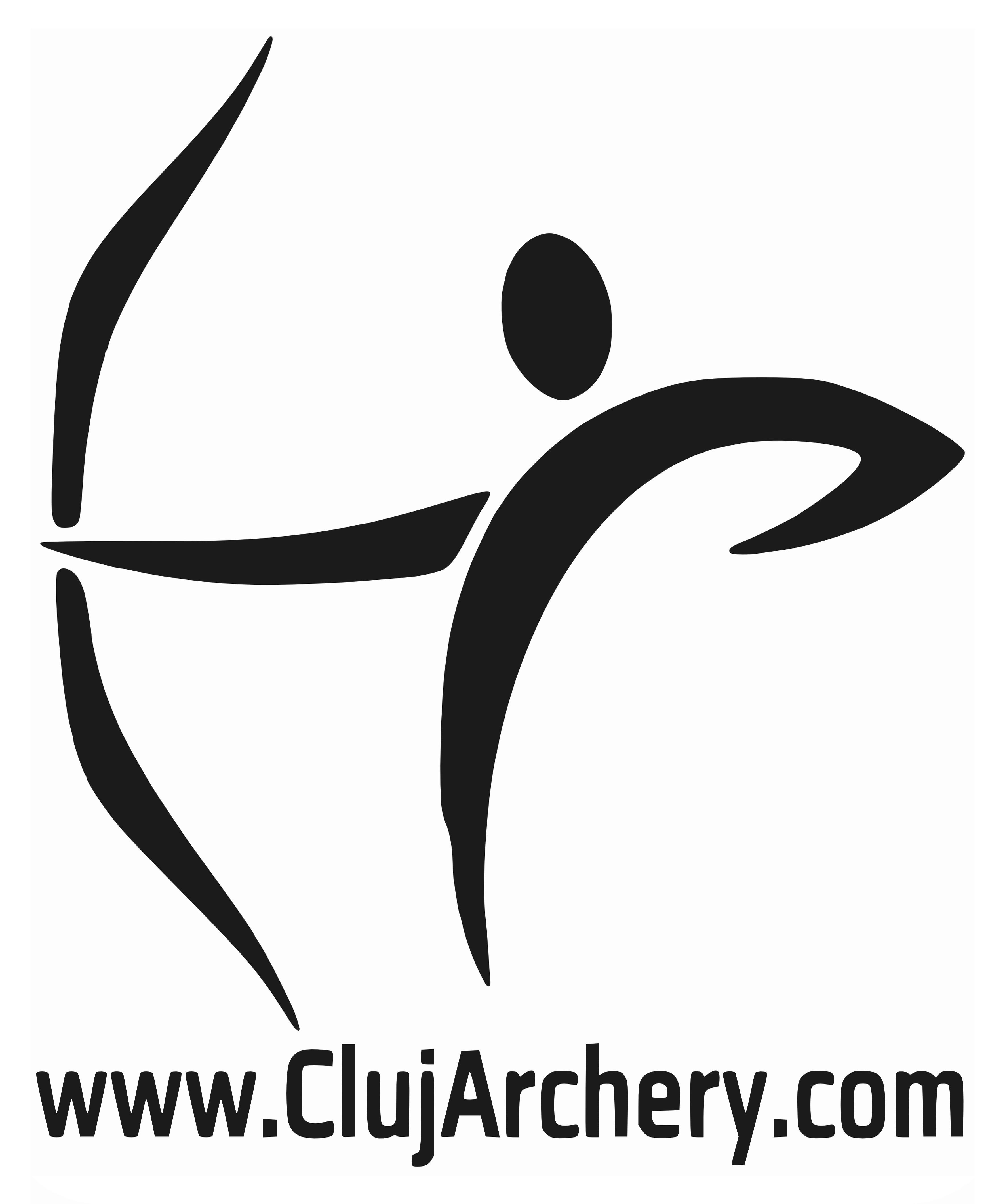 CLUBUL SPORTIV DE TIR CU ARCUL FLORESTI logo