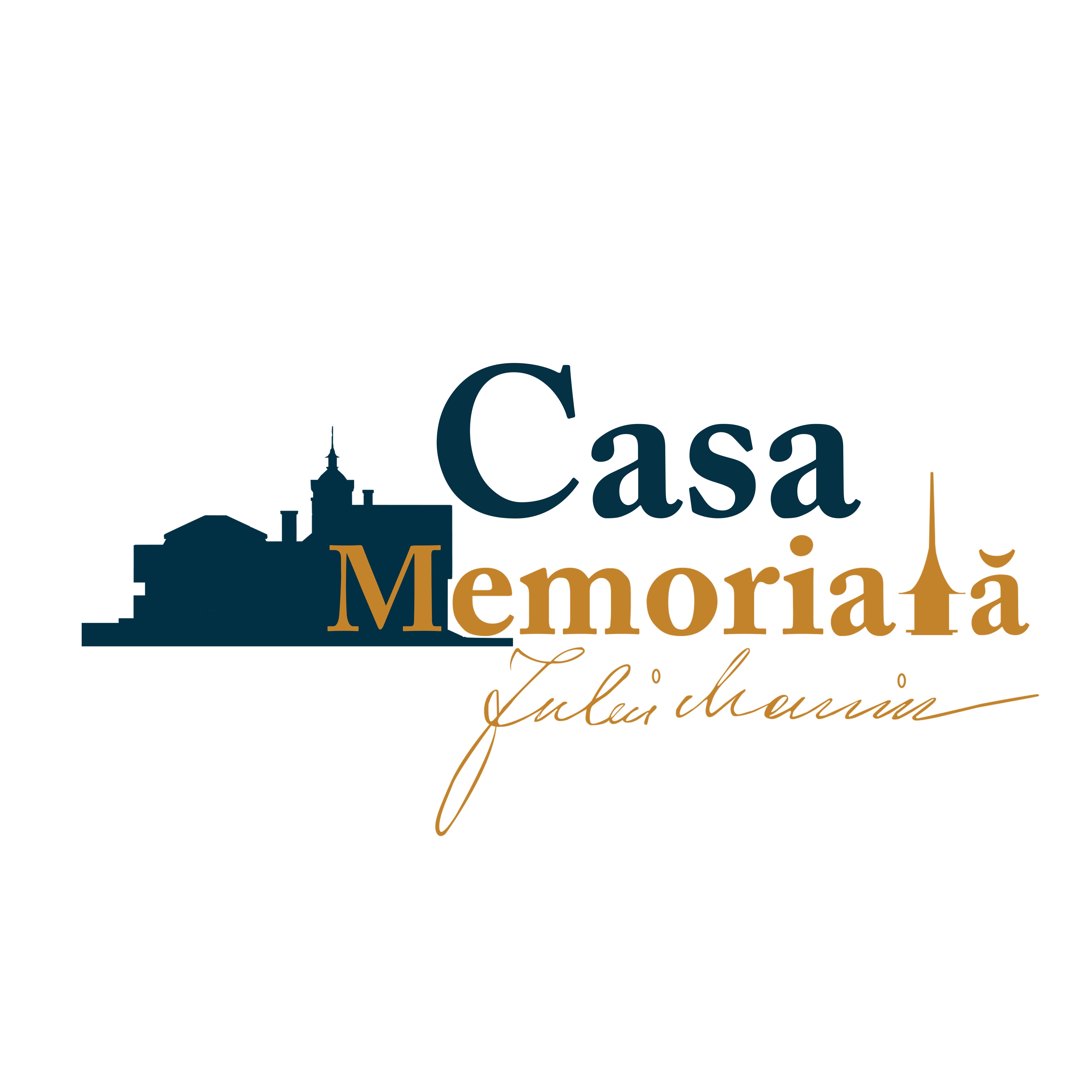 Asociația Casa Memorială Iuliu Maniu logo
