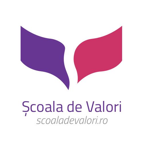 Asociația Școala de Valori logo