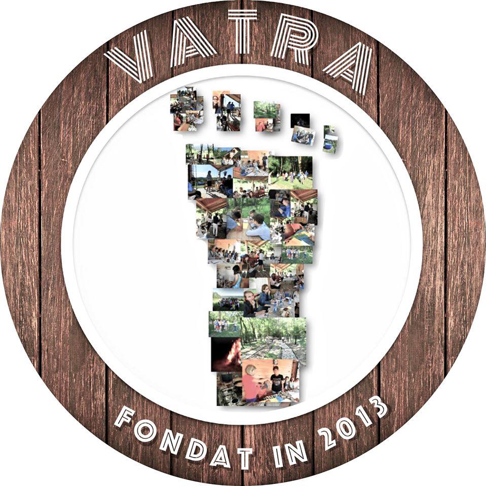 Asociația VATRA CU IDEI logo