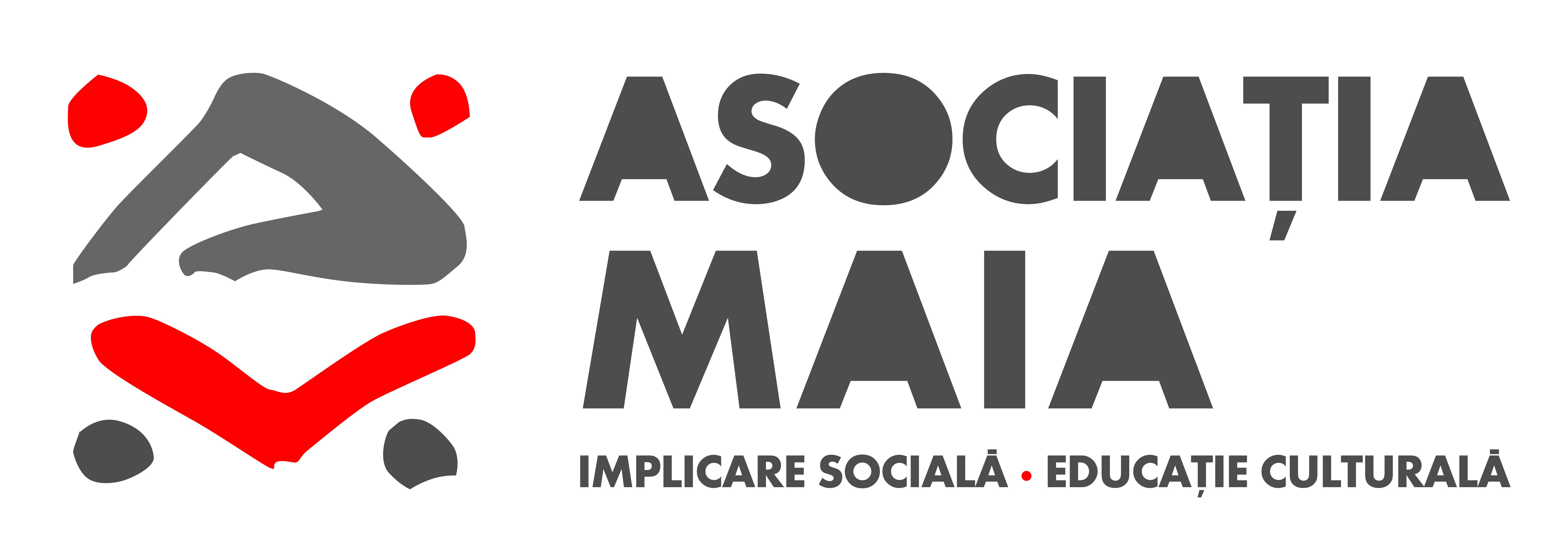 Asociatia MAIA logo