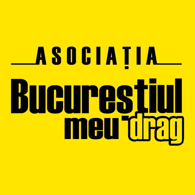 Asociația Bucureștiul meu drag logo