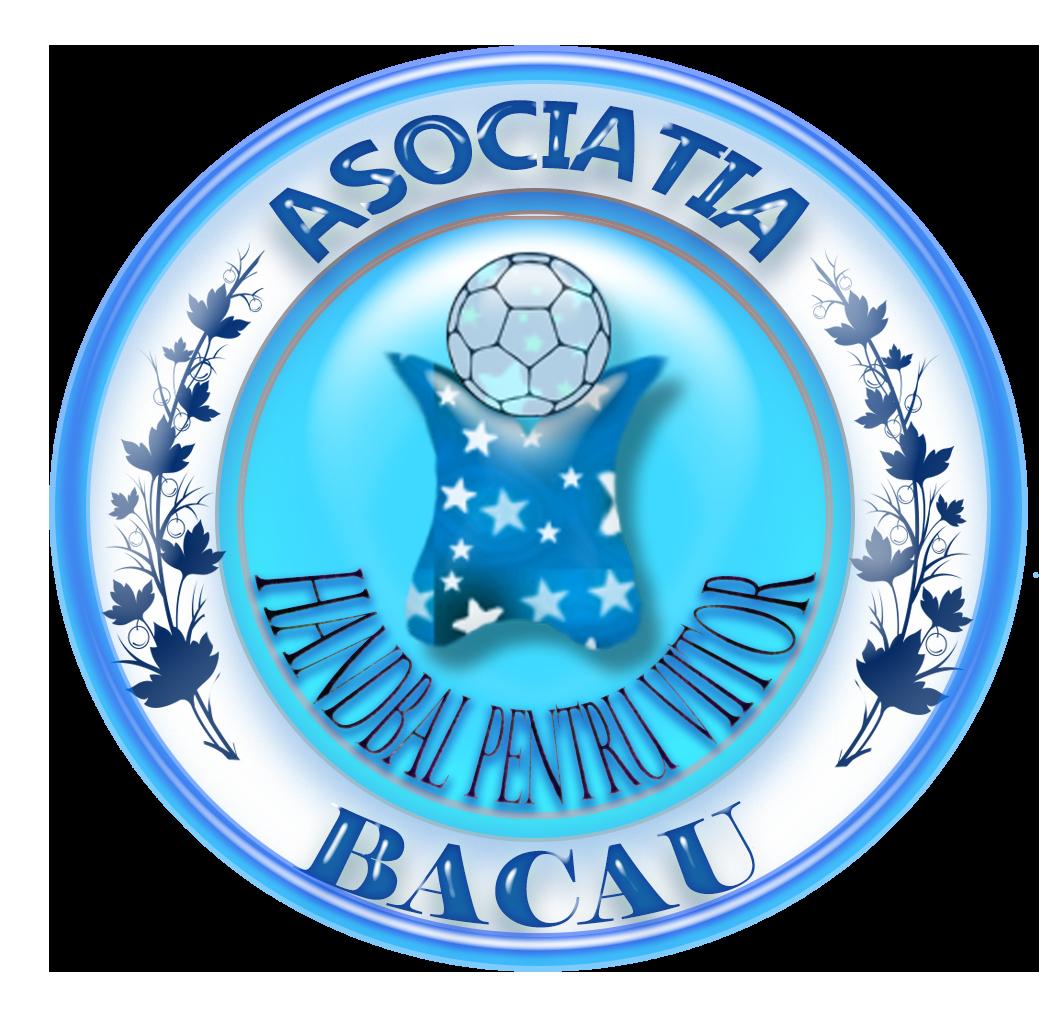 Asociatia Handbal pentru viitor Bacau logo
