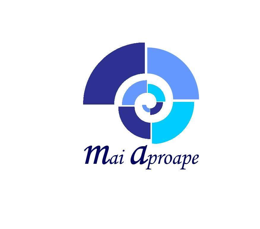 ASOCIATIA MAI APROAPE logo