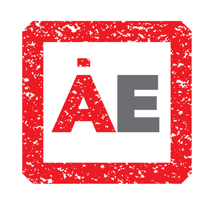 "Asociatia ""Atlatszo Erdely Egyesulet"" logo"