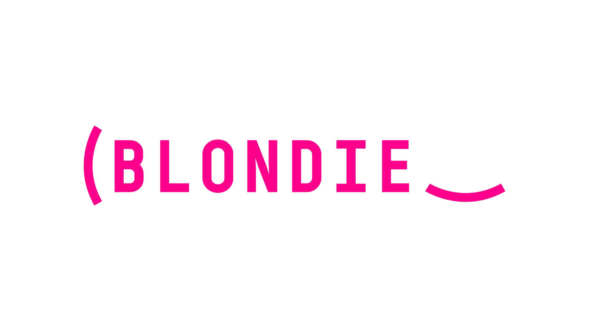 Asociatia Blondie logo