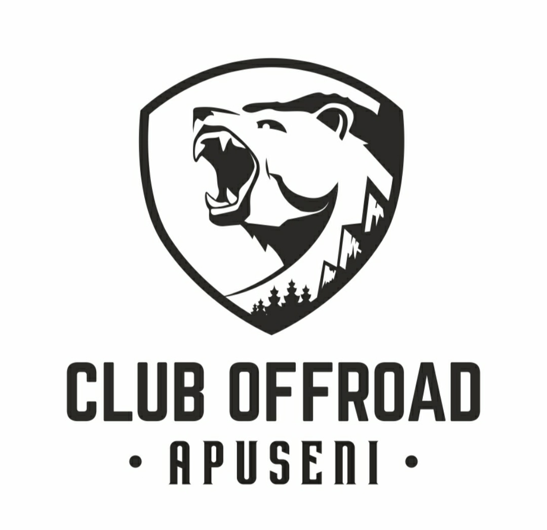 Asociatia Clubul Sportiv Off-Road Apuseni logo