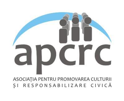 Asociatia pentru Promovarea Culturii si Responsabilizare Civica logo