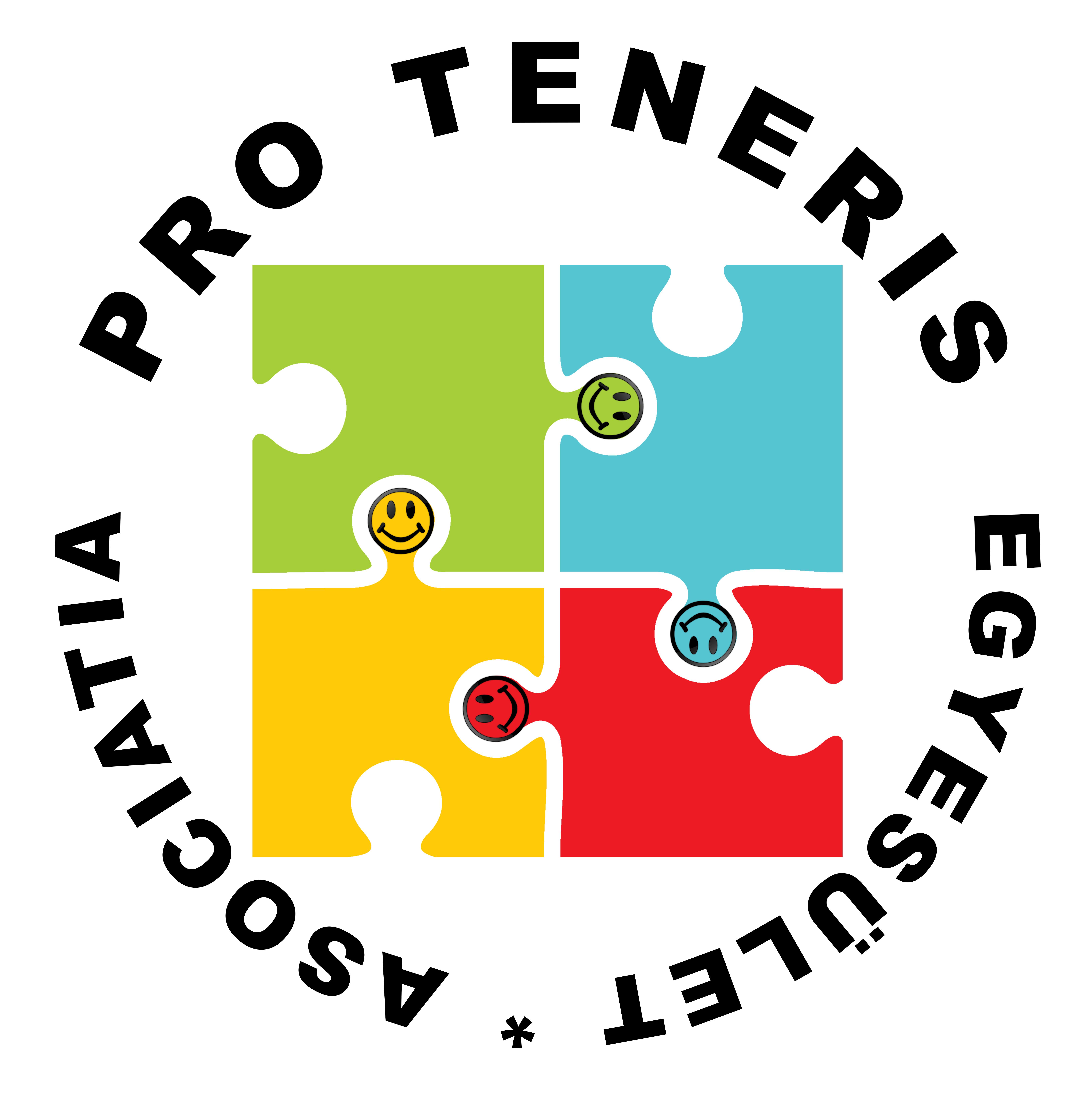 Asociatia Pro Teneris logo