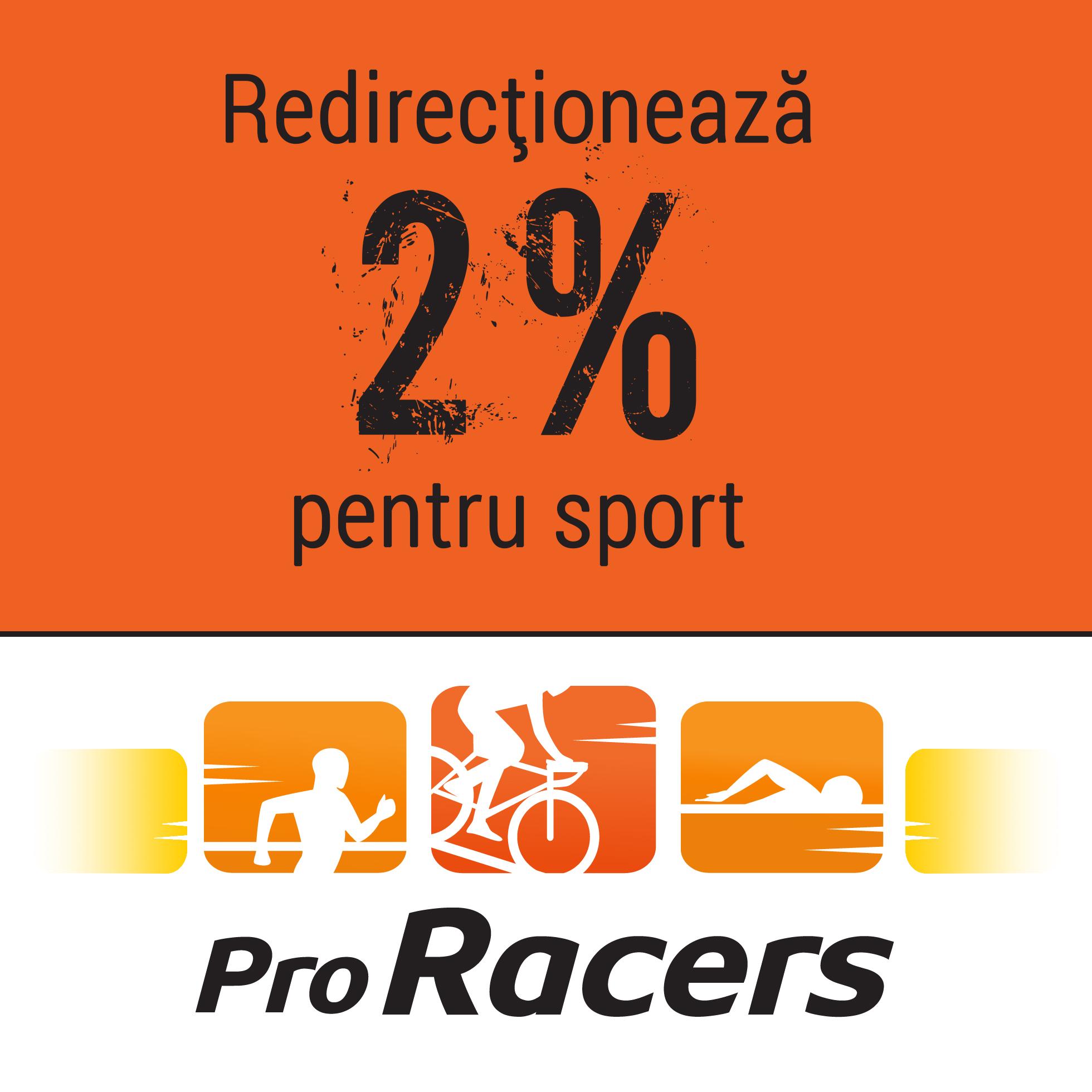 Club Sportiv Pro Racers logo