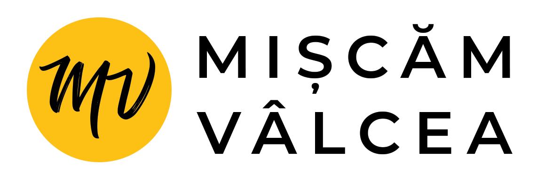 Mișcăm Vâlcea logo