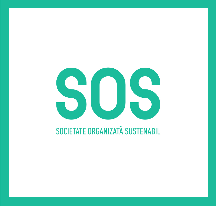 Societatea Organizată Sustenabil - S.O.S. Cluj logo