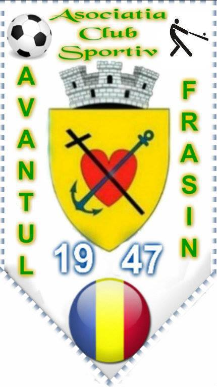 Asociatia Club Sportiv Avantul Frasin logo