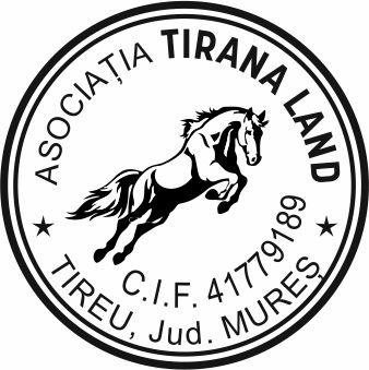 Tirana Land logo