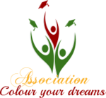 ASOCIATIA ASSOCIATION ,COLOUR YOUR DREAMS logo