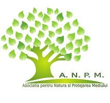 ASOCIATIA PENTRU NATURA SI PROTEJAREA MEDIULUI logo