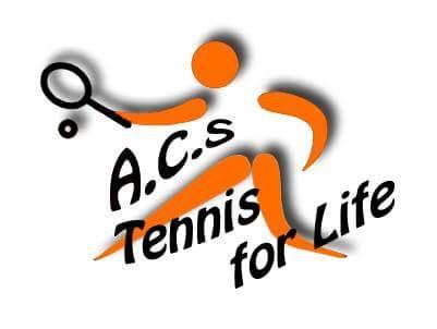 Asociatia Club Sportiv Tennis For Life logo