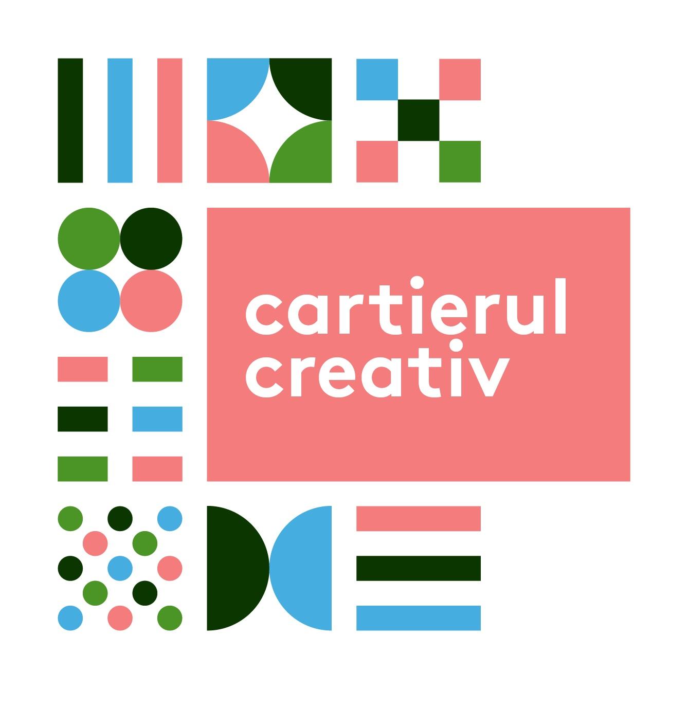 Asociația Cartierul Creativ  logo
