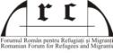 ARCA- Forumul Roman pentru Refugiati si Migranti logo