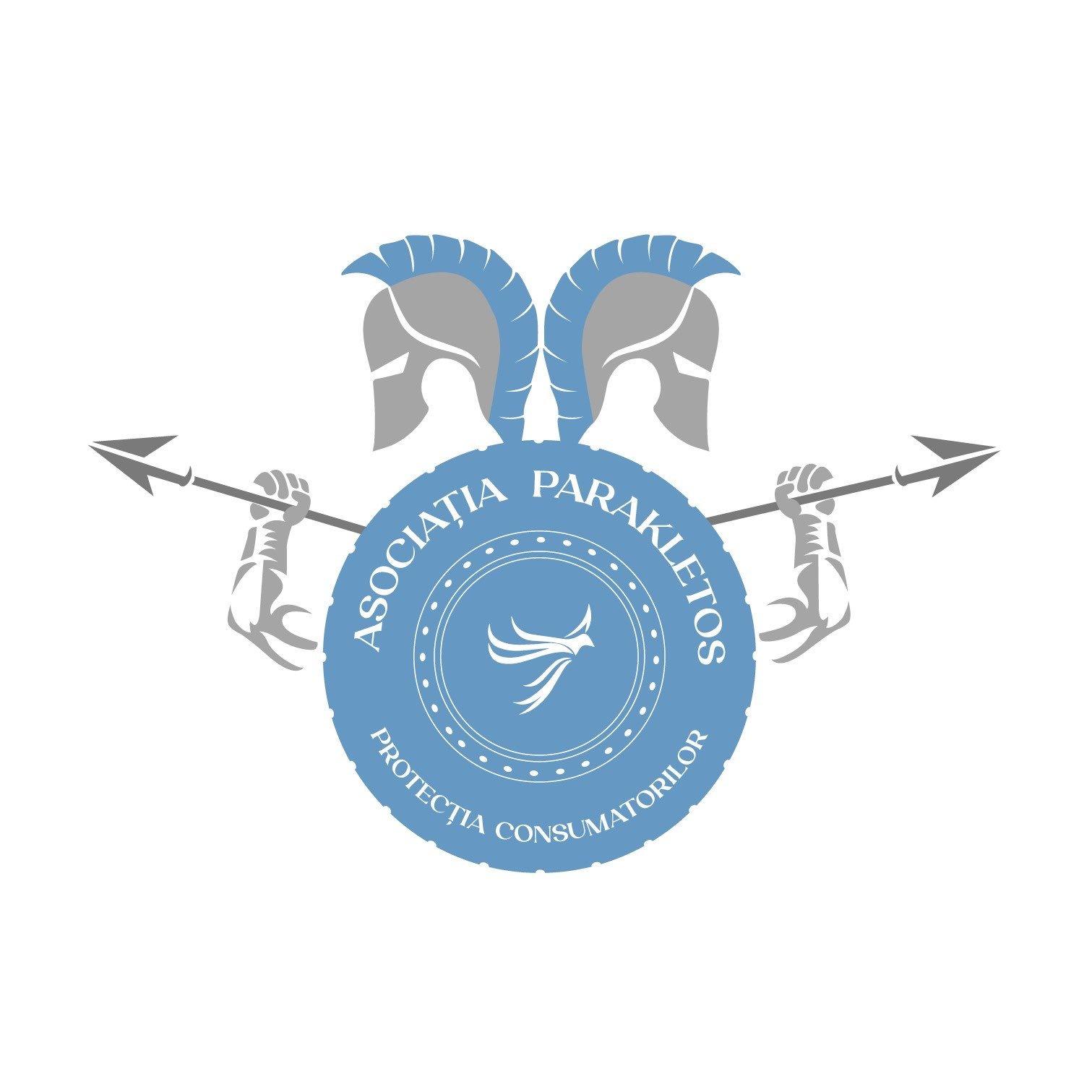 ASOCIATIA PARAKLETOS logo