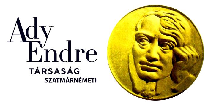 Asociaţia Societatea Ady Endre Társaság. logo