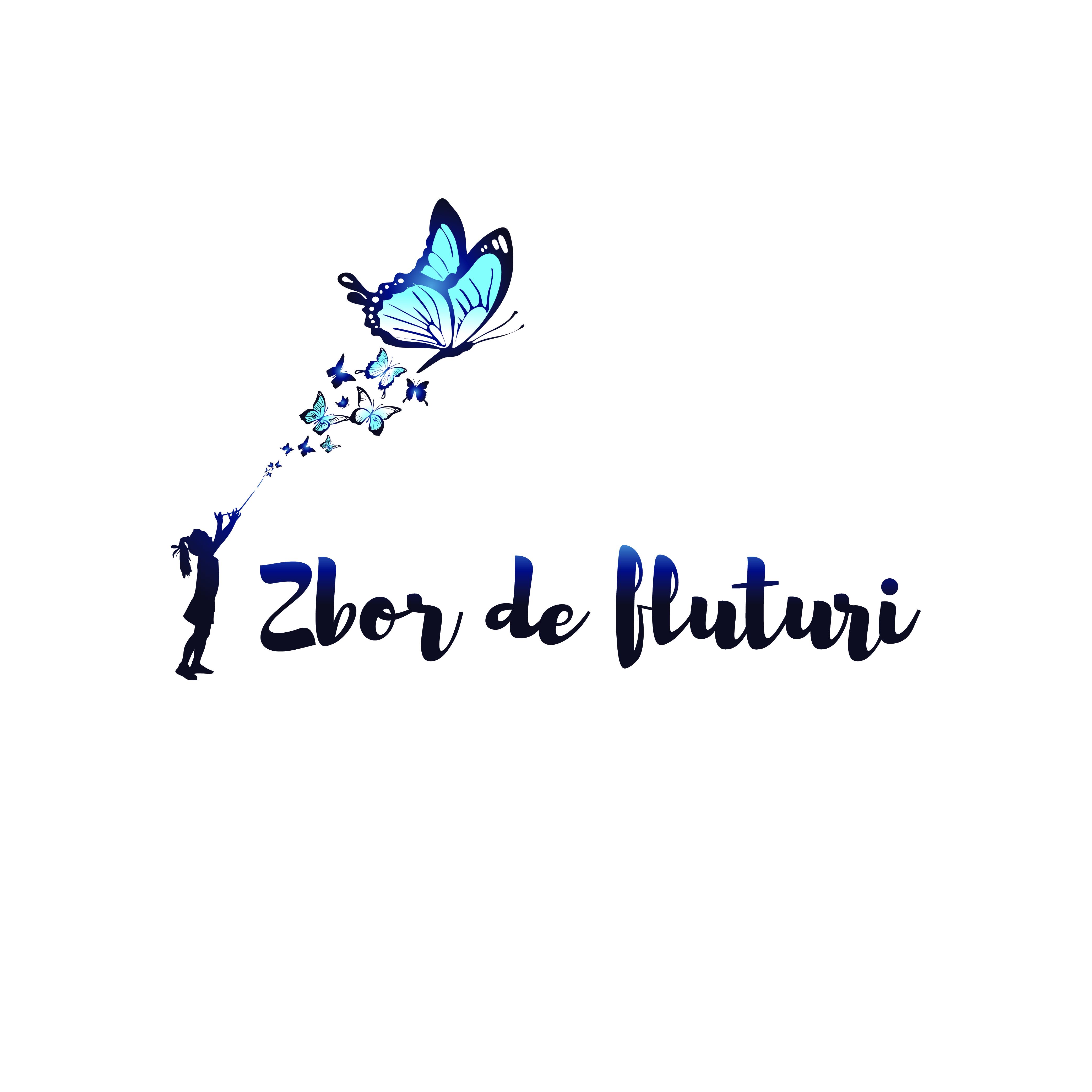 Asociatia Zbor de fluturi logo