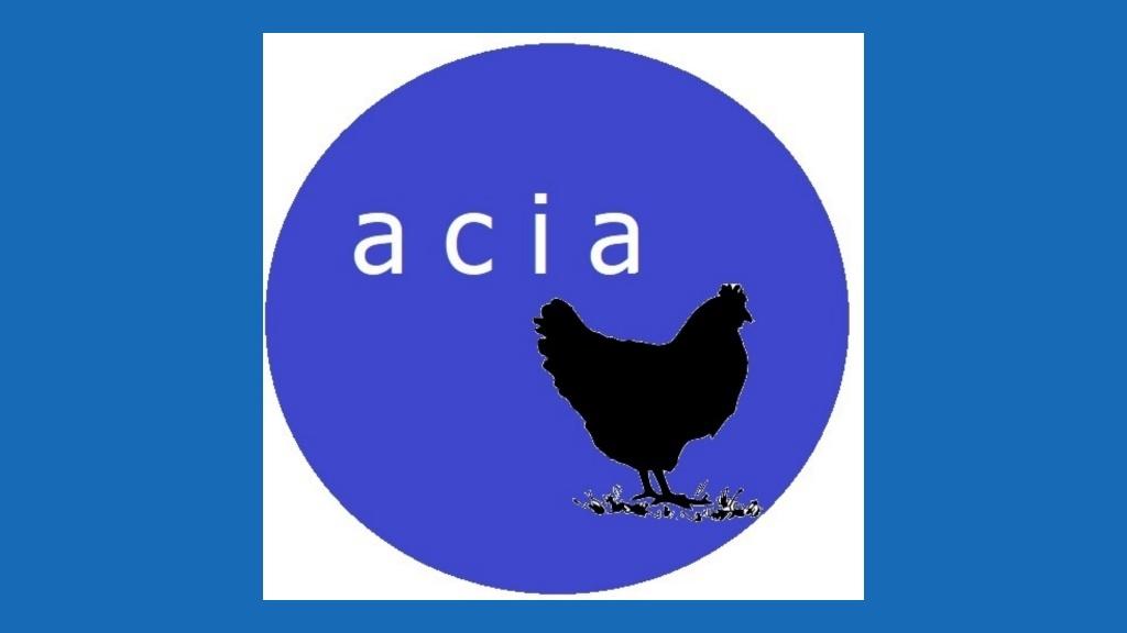 Aaociatia de Constientizare a Industriei Agricole logo
