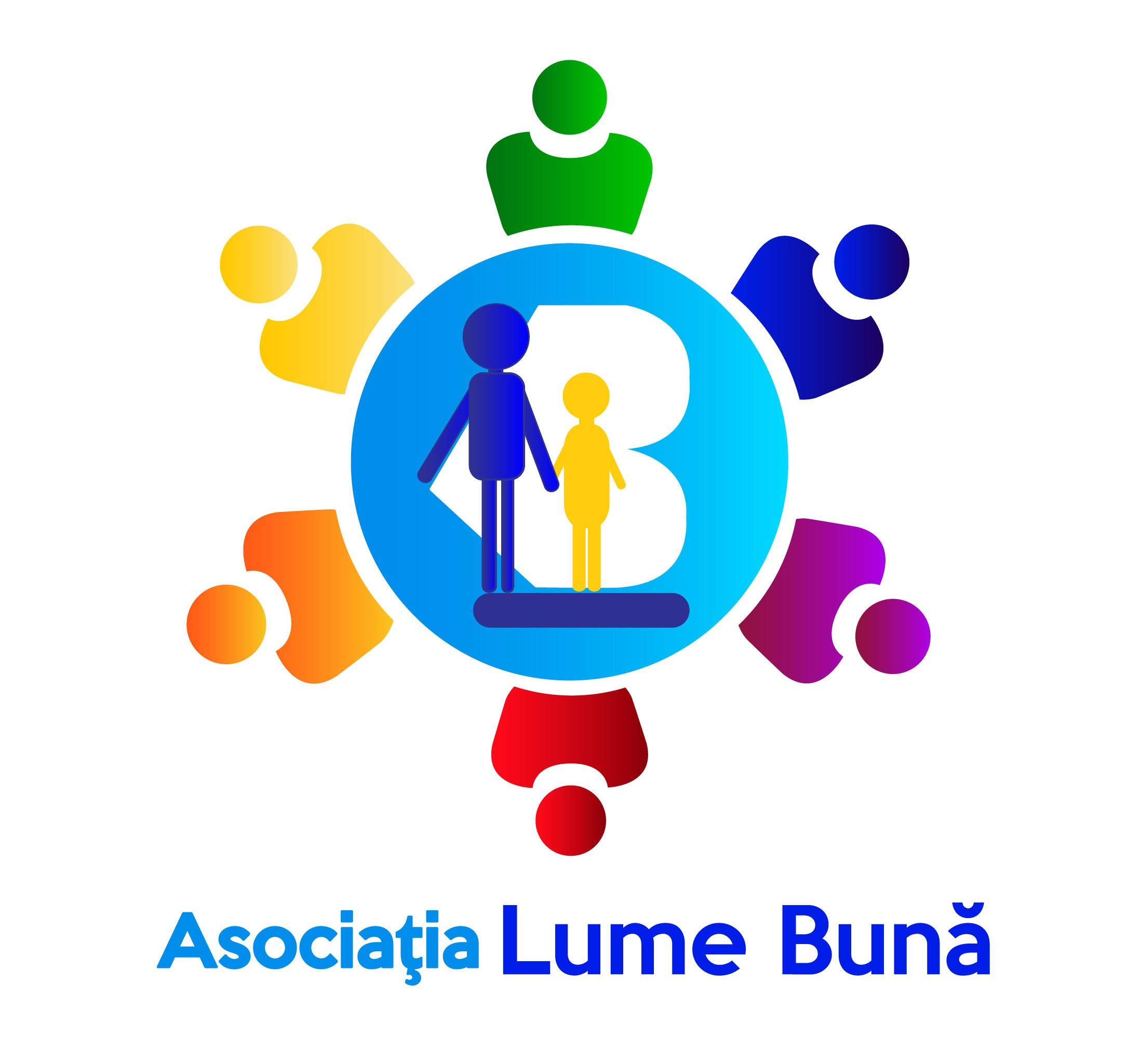 Asociatia Lume Buna logo