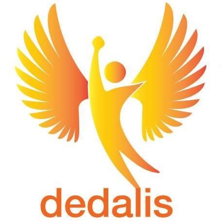 Asociația Social-Culturală Dedalis logo