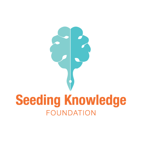 Fundația Seeding Knowledge  logo