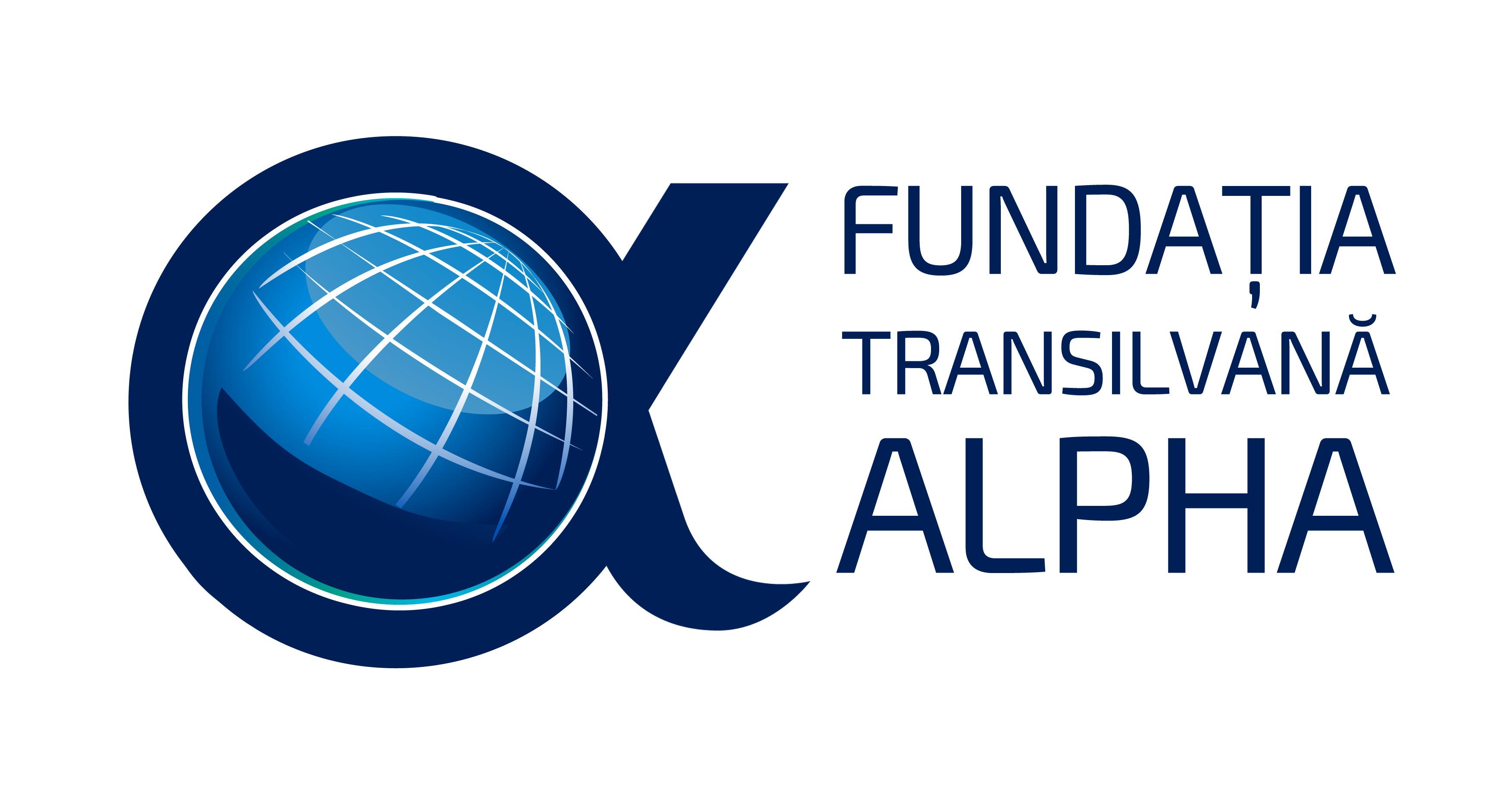 Fundatia Transilvana Alpha logo