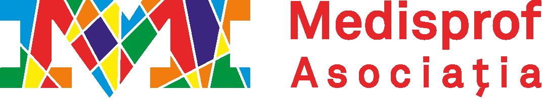 ASOCIAȚIA MEDISPROF logo