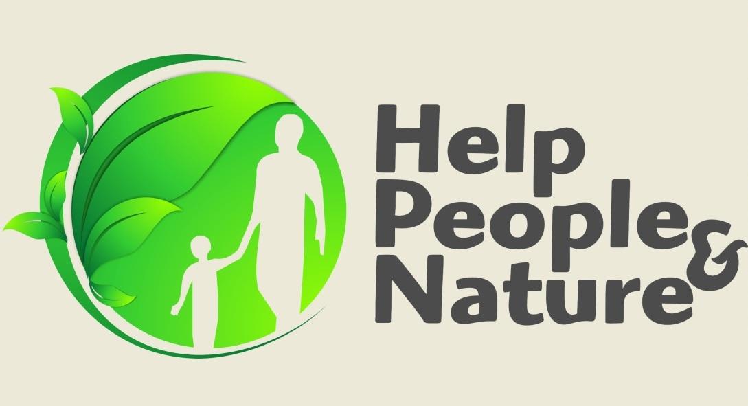 ASOCIATIA HELP PEOPLE AND NATURE logo