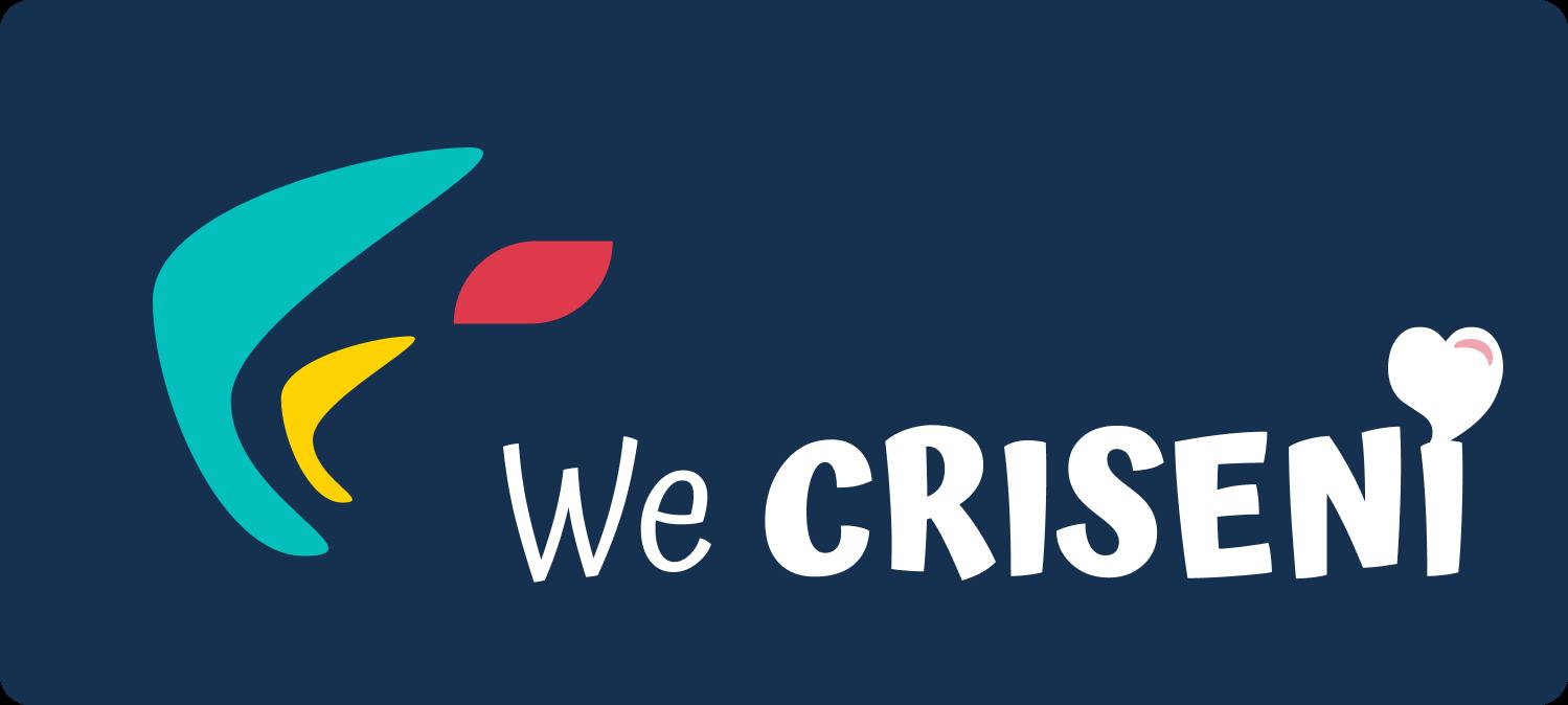 Asociatia We Love Criseni logo